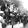 Paris Primeira Guerra
