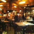 Restaurante e cardápios em New Yor -