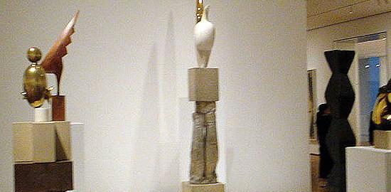 Museum Ojf Modern Art - MOMA - Foto Flora 2009 - BBBY