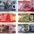 Chile, dinheiro