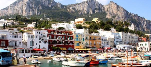 Capri - Foto Leonardo Stabile CCBY
