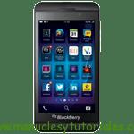 BlackBerry Z10 curso desarrollo aplicaciones blackberry master online
