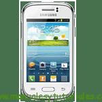 Samsung Galaxy Young | Manual y Guía usuario PDF Español curso fotografia