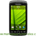 BlackBerry Torch 9850 9860 manual pdf desarrollo aplicaciones blackberry