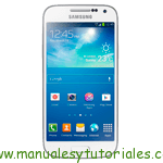 Samsung Galaxy S4 mini | Manual de usuario PDF español