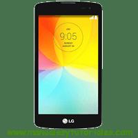 LG L fino Manual de usuario en PDF español