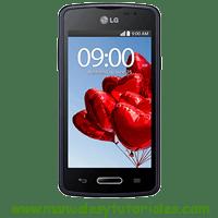LG L50 Manual de usuario PDF español