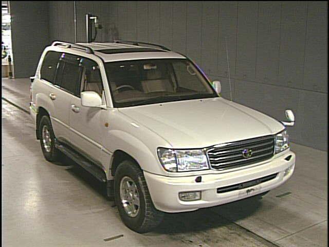 Toyota Land Cruiser Workshop  Owners Manual Free Download