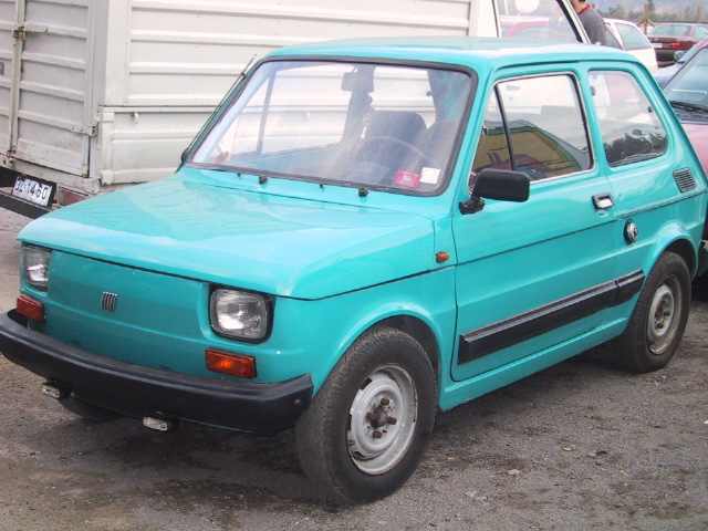 Fiat 126 Workshop  Owners Manual Free Download