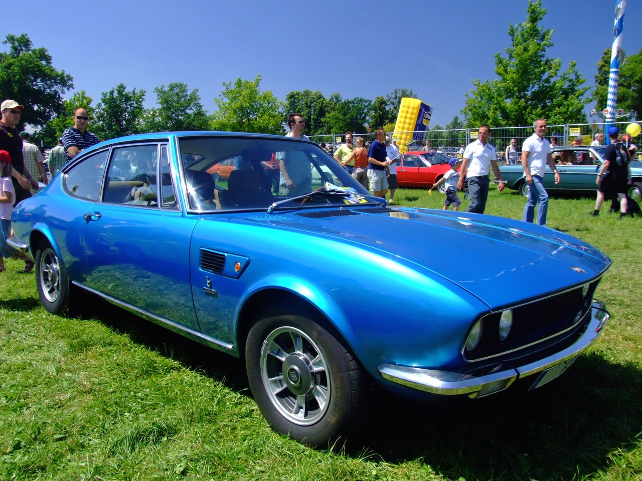 Fiat Dino Workshop  Owners Manual Free Download