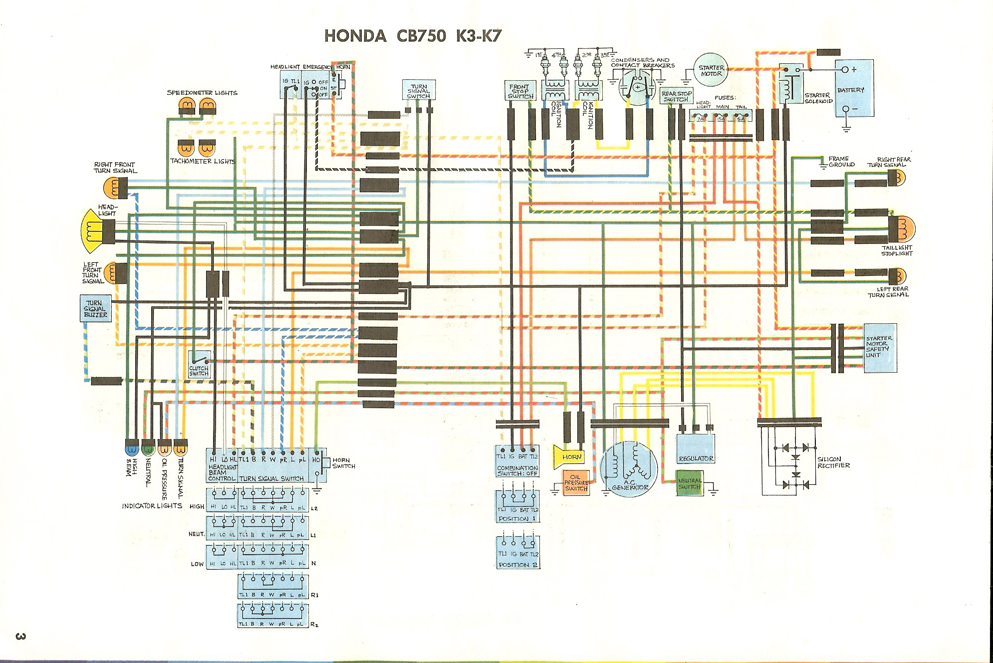 1980 cb750 wiring diagram