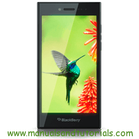 BlackBerry Leap Manual And User Guide PDF