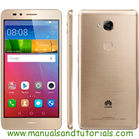 Huawei Ascend GR5 Manual And User Guide PDF