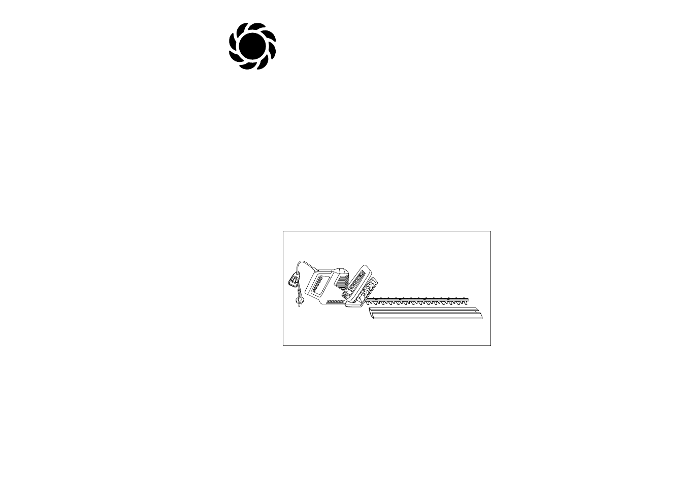 Gardena 400 Gardena 400 54s User Manual 8 Pages
