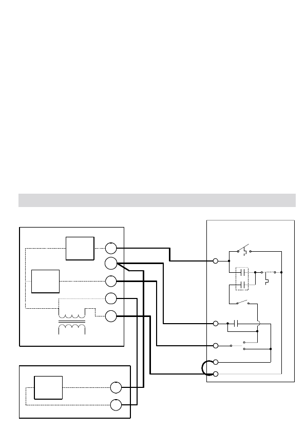 household thermostat wiring diagram installation