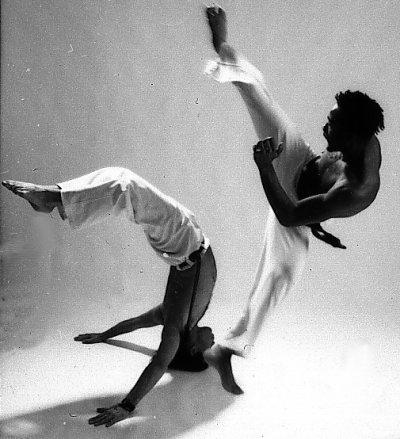 fotos de capoeira