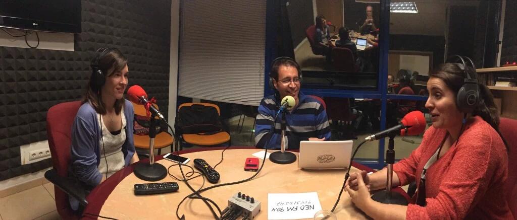 Cafe Digital Manuel Miranda Neo FM