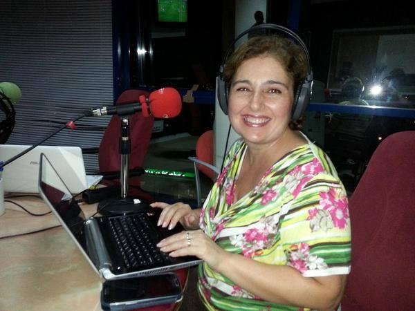 Entrevistas Digitales Lucia Montero