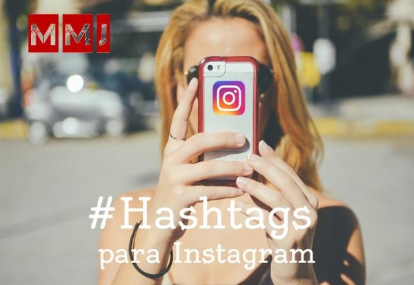 Cómo saber qué hashtags usar en Instagram