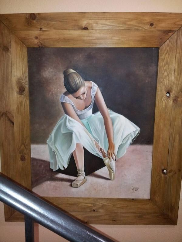 mercedes pinto maldonado obras