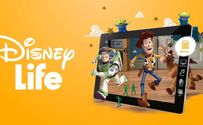Disney Life: Streaming Service and App review
