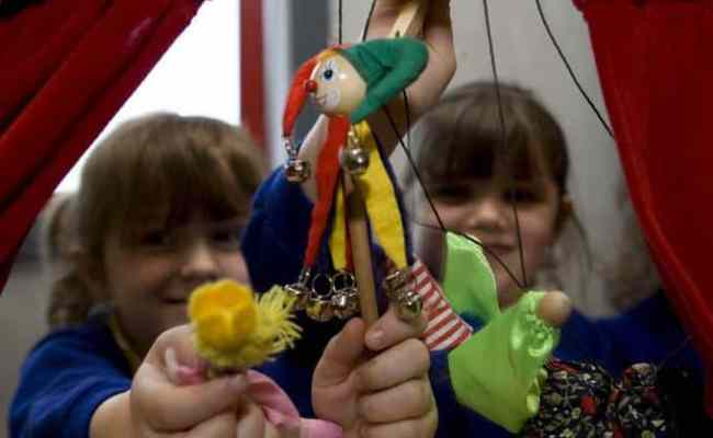 Toys And Games In The Past Manx National Heritage