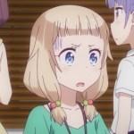 【NEW GAME!】第8話感想 ねねっちの詫びプリン、りんママは兵器レベル、うみこ君の表情筋はどこですか?【ニューゲーム】
