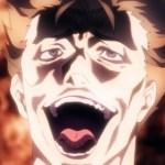 【タブー・タトゥー】第10話感想 バカンシングなう、ラーカーの顔芸、忍者に転職したカル(謎)