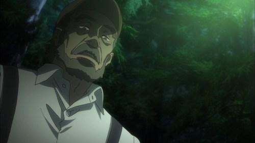 スパイのおじさん(第8話画像)