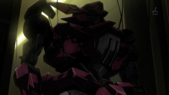 ガンダムフラウロス(第35話画像)