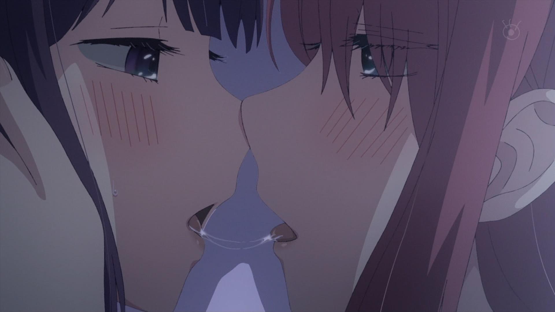 【クズの本懐】第3話感想 本懐第1号はえっちゃん(絵鳩早苗)!