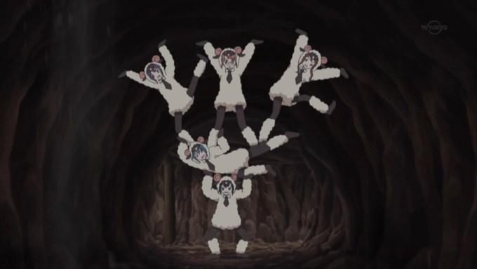 羊隊(アイドルタイムプリパラ2話画像)