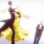 【ボールルームへようこそ】第8話感想 天平が見惚れた多々良&真子はダンサー
