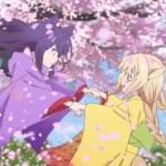 【このはな綺譚】第2話感想 桜舞い散る中に忘れた皐を