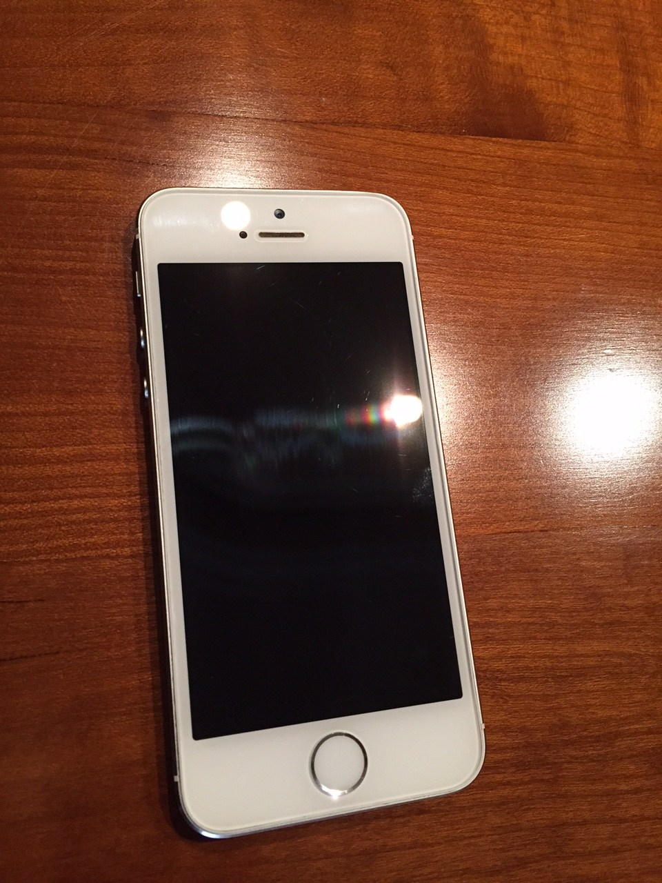 Comprar Iphone 5 32gb Libre Venta Iphone 5s 32gb Blanco Libre En Perfecto Estado Lo