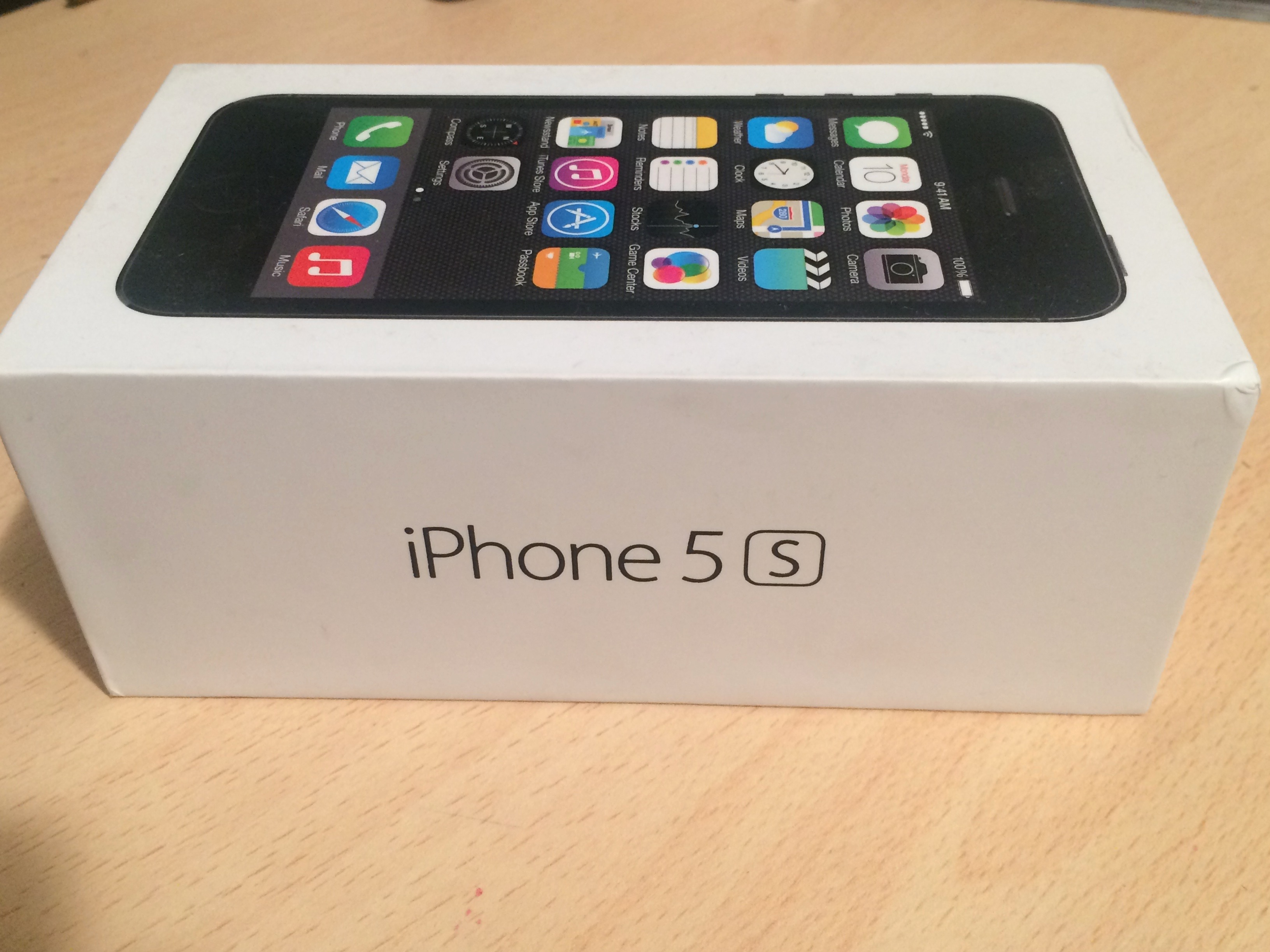 Comprar Iphone 5 32gb Libre Venta Iphone 5s 32gb Negro Libre De Fabrica Impecable