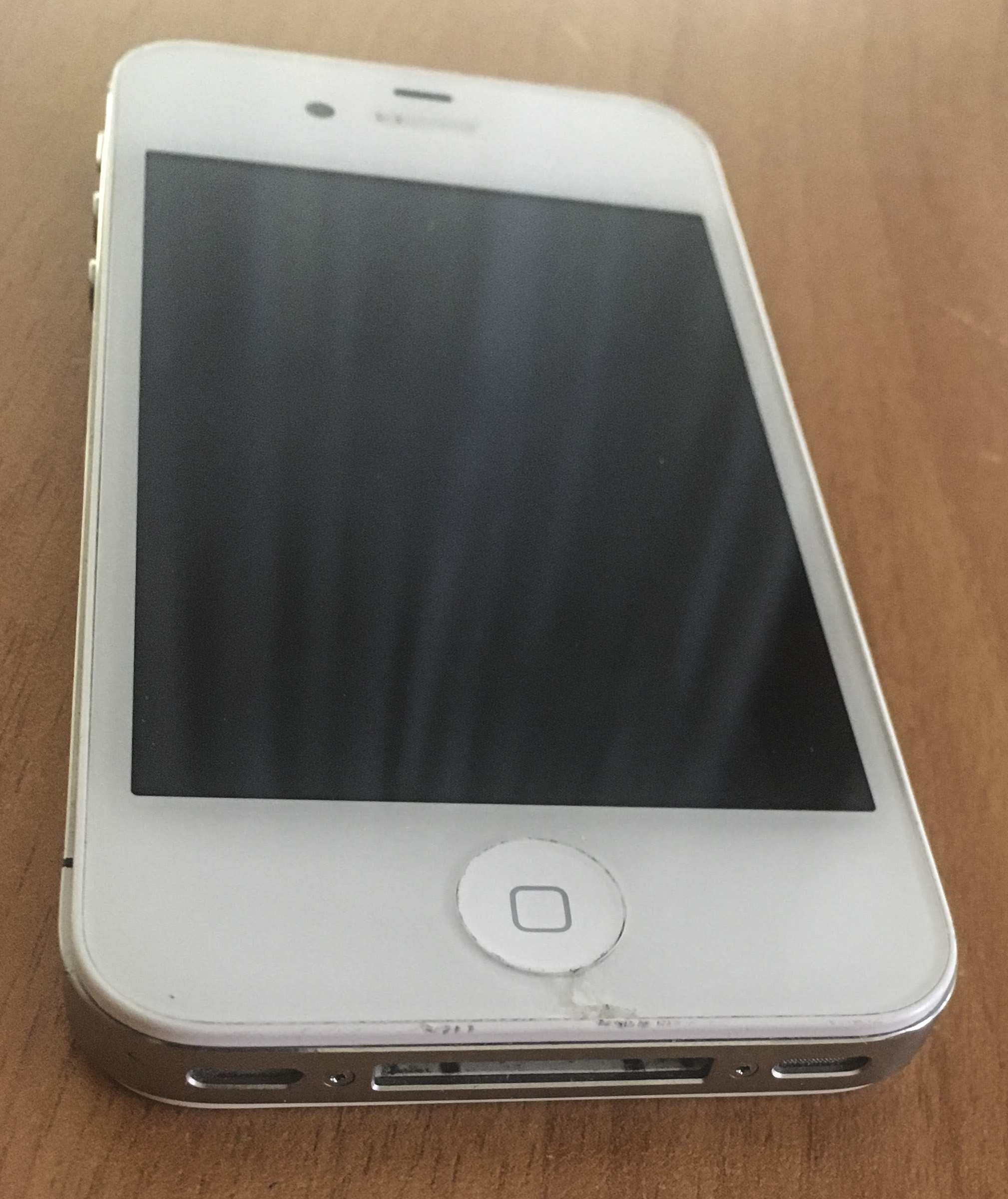 Iphone 4s 16gb Libre Venta Iphone 4s 16gb Blanco Libre Venta Segunda Mano Apple