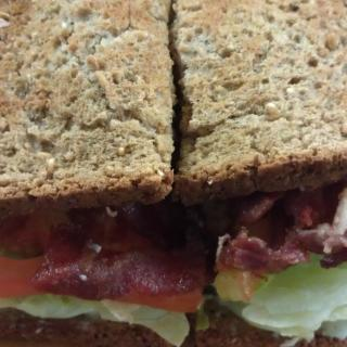 BLT Sandwiches (Friday's Special!)