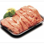 Country-Style Boneless Pork Ribs @ $3.89/Lb