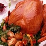 Perfectly Roasted Turkeys!