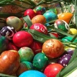 Plenty of dye kits and eggs!