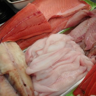 Fresh Seafood Sale!