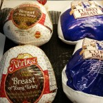 Free Range Mary's Turkey Breast & Norbest Turkey Breasts