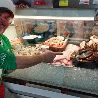 Did you know you can catch an Elf with Lobsters? You can! Pick one up today and catch your very own Santa Elf!