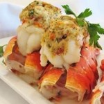 Try the Lobster recipes below!