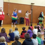 Tooth Fairy Skit 6