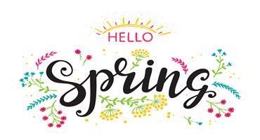 Wine Tasting & Spring