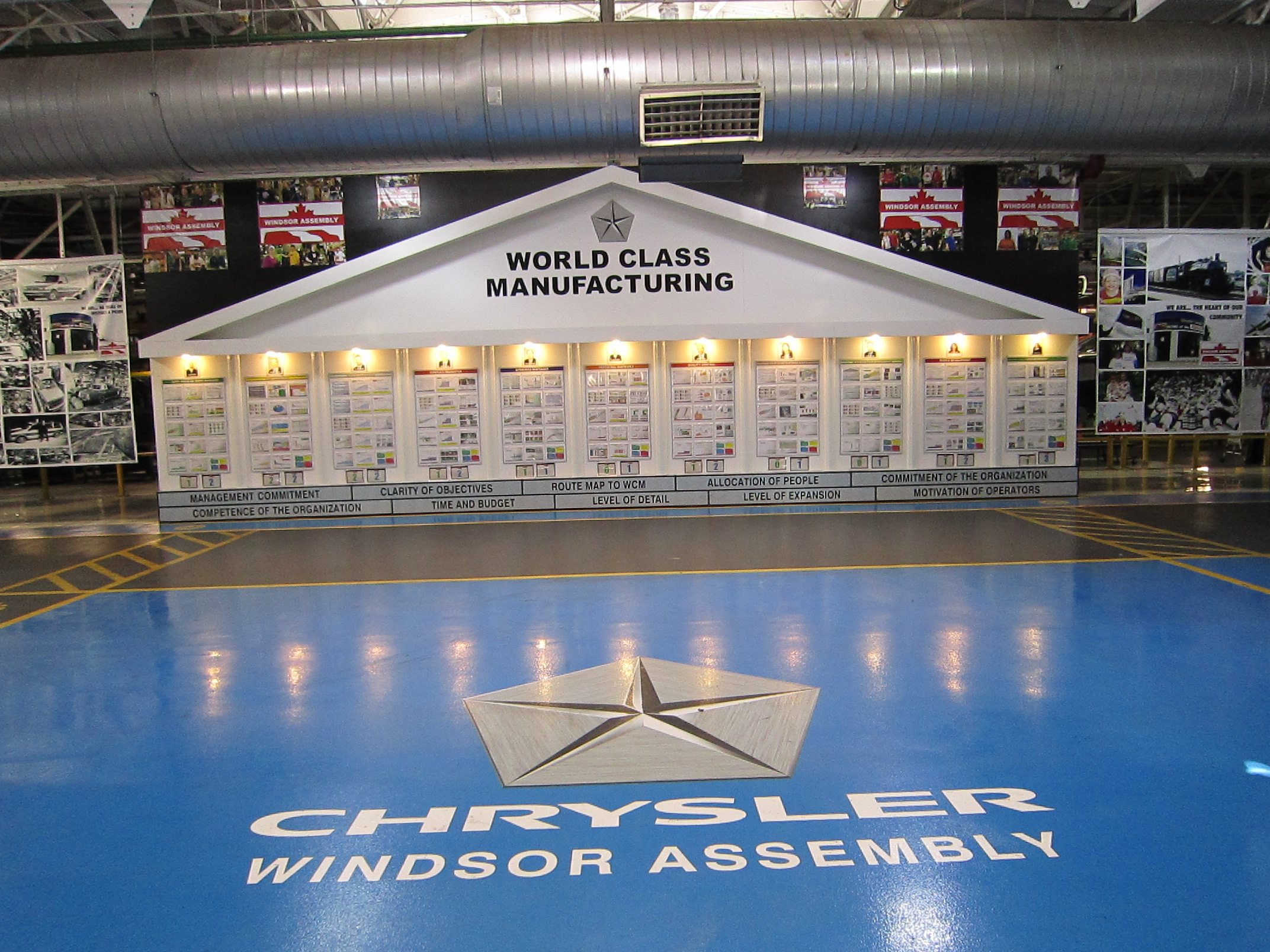 Garage Floor Coating Windsor Manz Contracting Services Industrial Painting And Epoxy Flooring