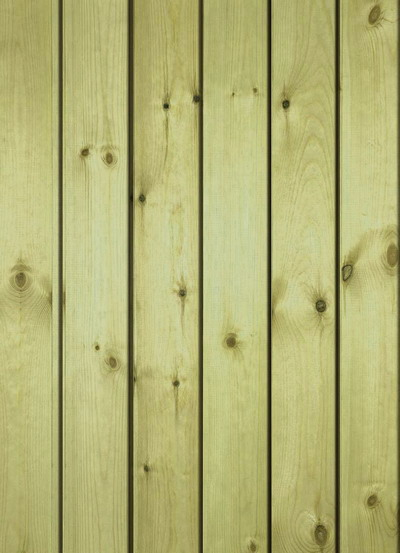3d Library Wallpaper Sauna Wood Board Texture Mapping And Anti Corrosion Free