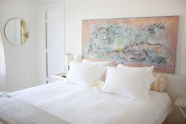 Chebeague Island Inn Room